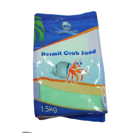 Aquatopia Hermit Crab Sand Green