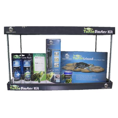Aquatopia Turtle Starter Kit