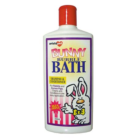 Ari Bunny Bubble Bath 250ml