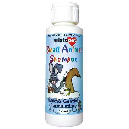 Aristopet Small Animal Shampoo125ml