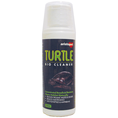 Aristopet Turtle Bio Cleaner - 125ml