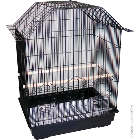 Avi one 355H House Top Cage 40X30X60