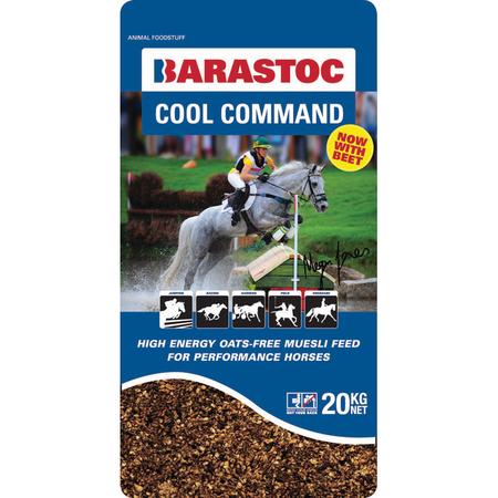 Barastoc Cool Command - 20kg