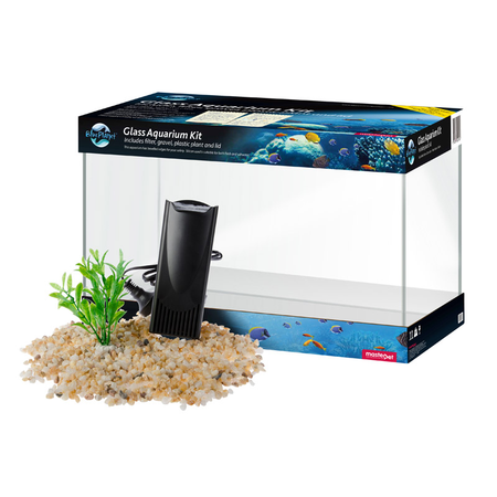 Blue Planet Aquarium Kit - 16Lt