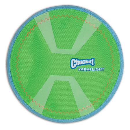 Chuckit Paraflight Max Glow