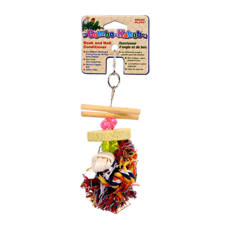 Combo Kabobs Bird Toy Small