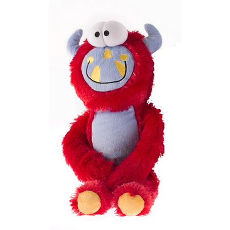 Cuddlies Monster - Medium