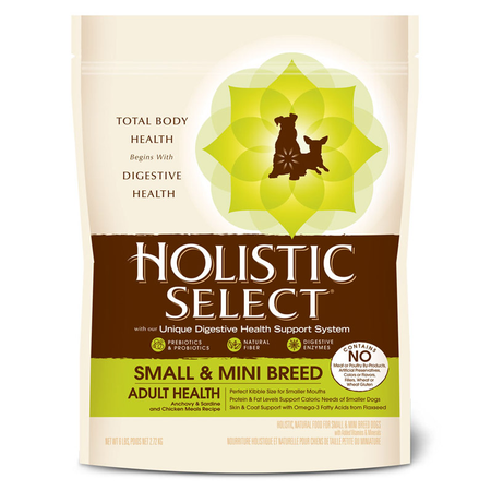 Eagle Pack Holistic Adult Small and Mini Breed 2.72kg