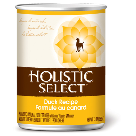 Eagle Pack Holistic Select Dog Food Duck and Chicken - 369gm