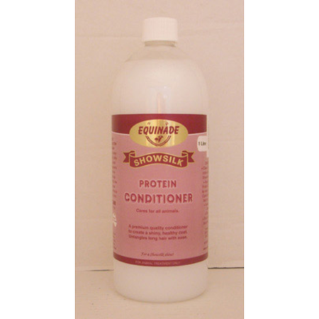 Equinade Showsilk Conditioner for Horses  1L