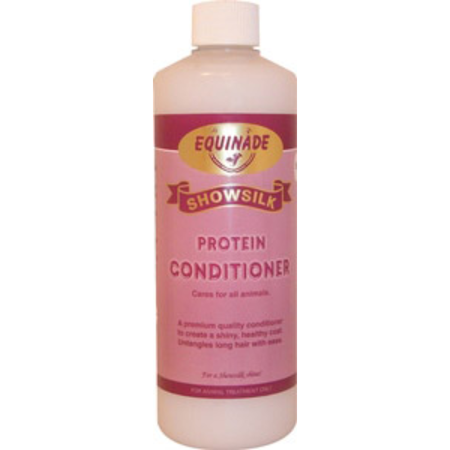 Equinade Showsilk Conditioner for Horses  500ml
