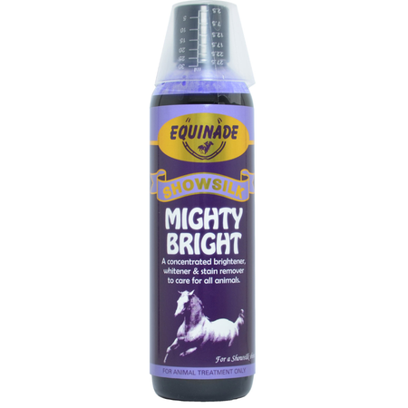 Equinade Showsilk Mighty Bright - 250ml