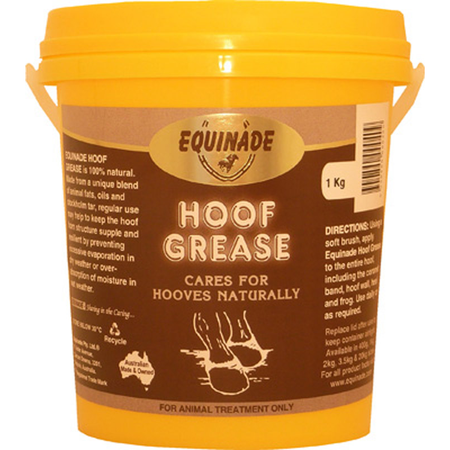 Equinade - Hoof Grease