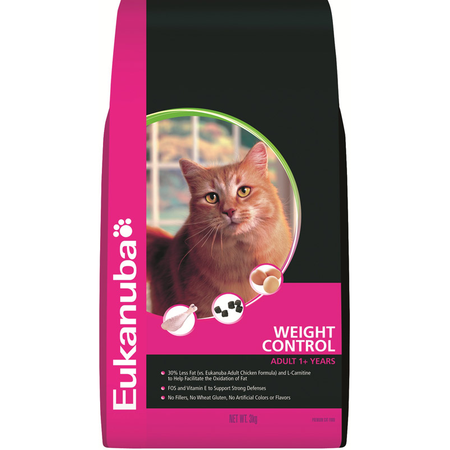 Eukanuba Cat Adult Weight Control - 3kg