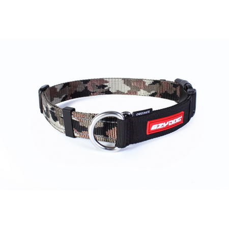 EzyDog - Checkmate - Nylon Correction Dog Collar