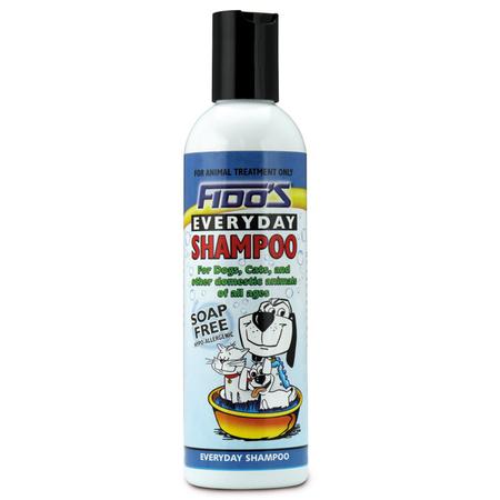 Fido's Everyday Dog Shampoo  250ml