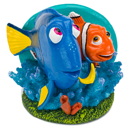 Finding Nemo - Dory/Marlin (9cm) Ornament