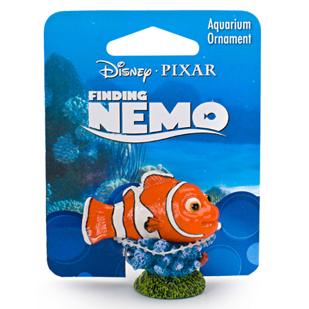 Finding Nemo - Nemo (3 x 4 x 5cm) Ornament