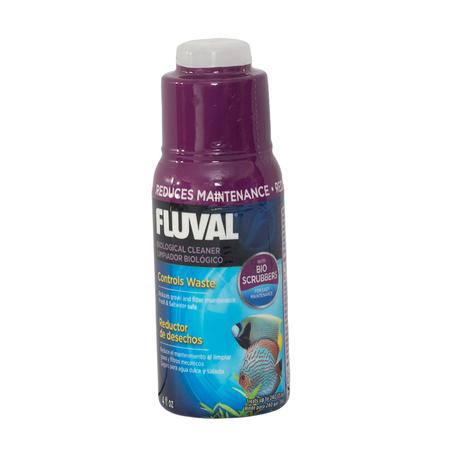 Fluval Biological Cleaner Aquarium Deotoxifier  120ml