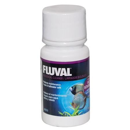 Fluval Biological Cleaner Aquarium Deotoxifier  30ml