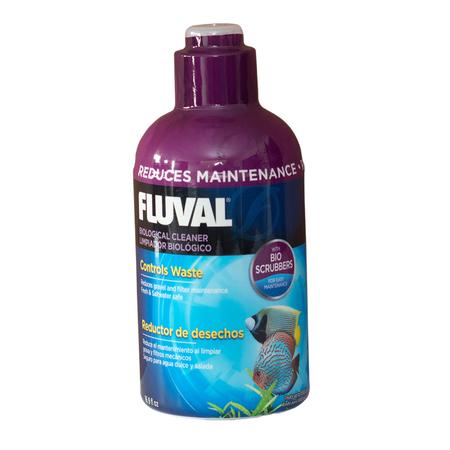 Fluval Biological Cleaner Aquarium Deotoxifier  500ml