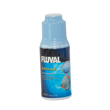 Fluval Clarify Particulate -120ml