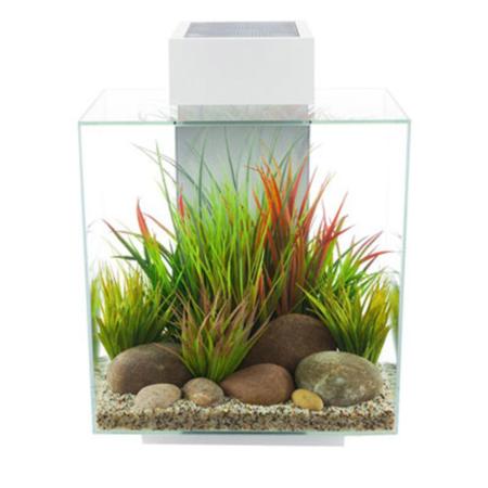 Fluval EDGE Aquarium White - 46 Litres