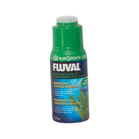 Fluval Plant Micro Nutrients Aquarium Plant Supplement  120ml