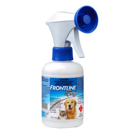 Frontline Spray Flea Control  250ml
