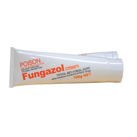 Fungazol Cream - 100gm