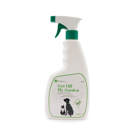 Get Off My Garden Spray - 500ml