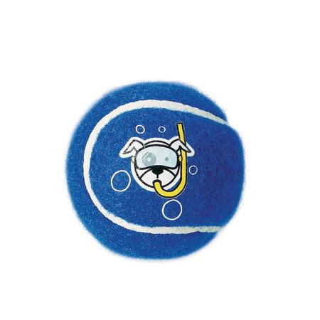 Gluon Tennis Ball 5cm - Blue