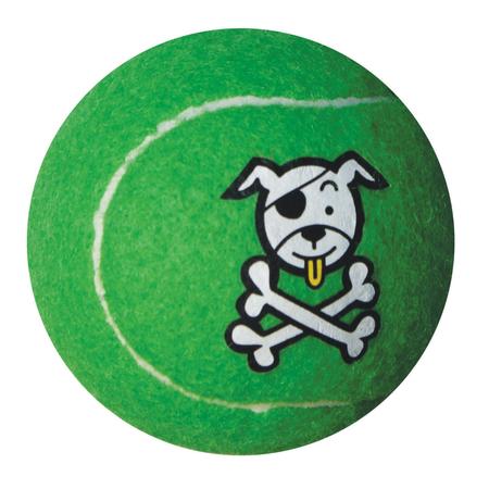 Gluon Tennis Ball 5cm - Lime