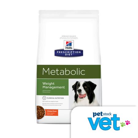 Hill's Prescription Diet Canine Metabolic Weight Management - 12.5kg