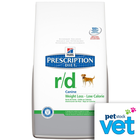 Hill's Prescription Diet r/d Canine