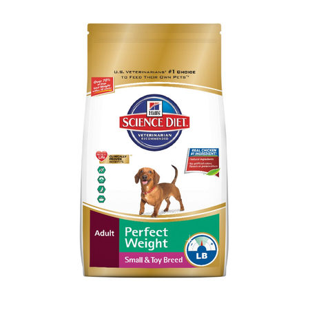 Hill's Science Diet Canine Adult Perfect Weight - 6.8kg