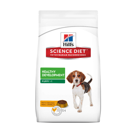 Hill's Science Diet Healthy Development Puppy Medium Breed Dry Puppy Food  15kg