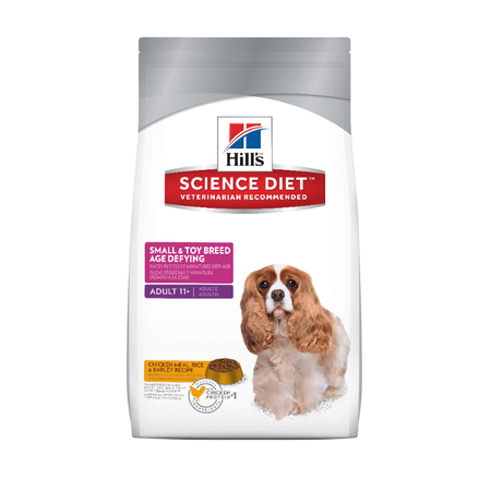 Hill's Science Diet - Adult Small & Toy Age Def