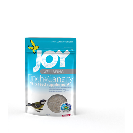 Joy Finch/Canary Treat - 250gm