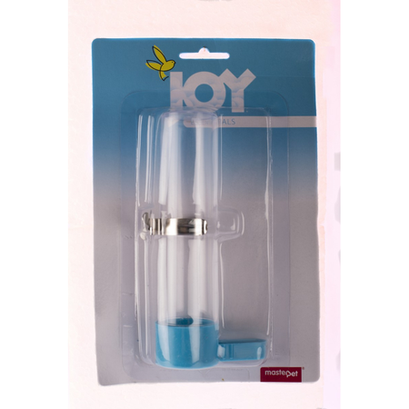Joy Fountain Feeder with Clip