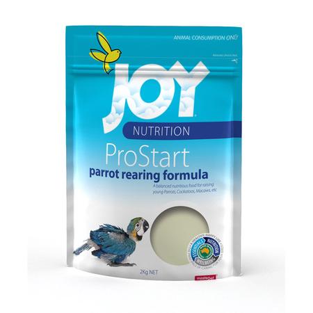 Joy Hand Rearing Parrot 2.5kg