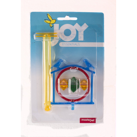 Joy Perch Spinning Wheel