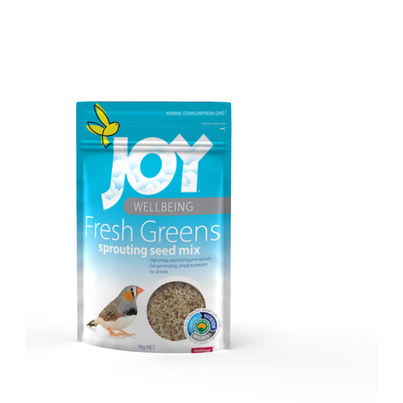 Joy Sprouting Seed Mix - 1kg