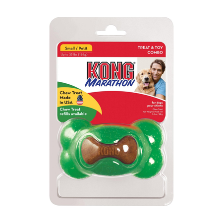 KONG Marathon Bone Small