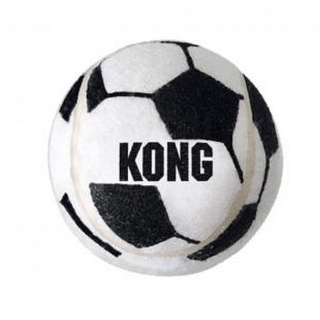 KONG Sports Balls Assorted 3 Pack - Medium