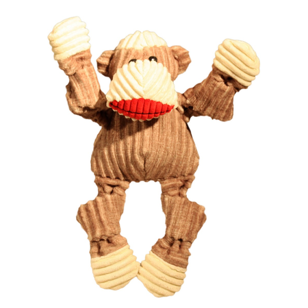 Knottie Sock Monkey - Small
