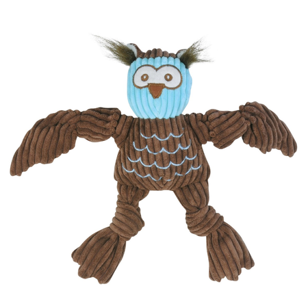 Knottie Woodland Owl - Large