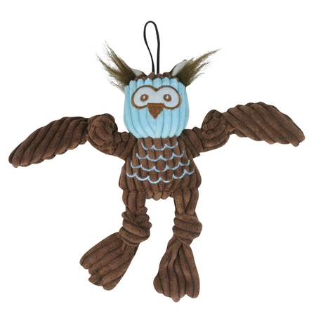 Knottie Woodland Owl - Small