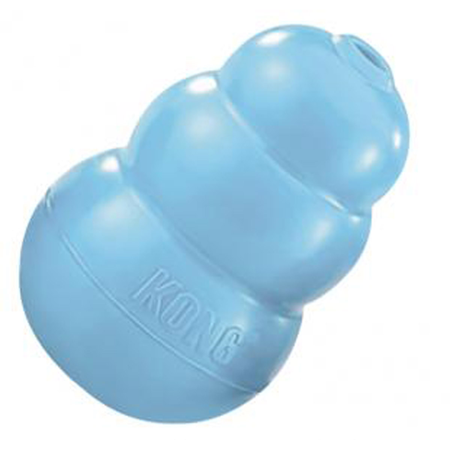Kong Classic Puppy Treat Dispensing Dog Toy Large