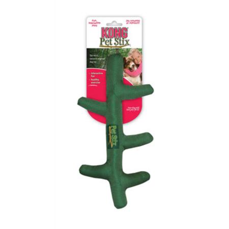 Kong Pet Sticks Dog Fetch Toy Multi Medium